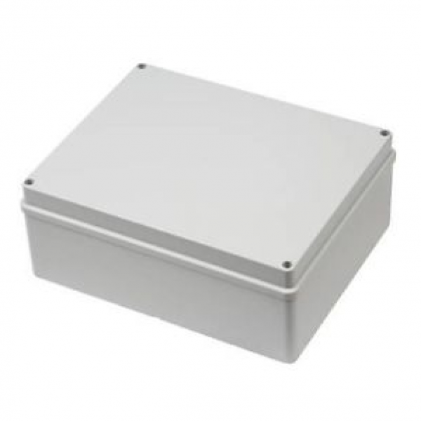 LUX Waterproof Box