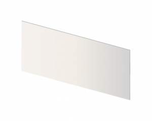 LUX Acrylic Light Diffuser (1182 x 582mm)