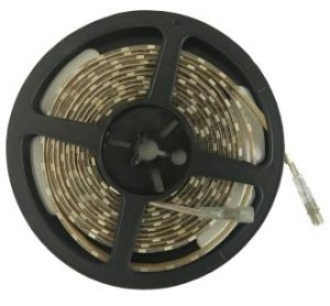 LUX IP20 (indoor) LED Light Tape RGB 3.6m