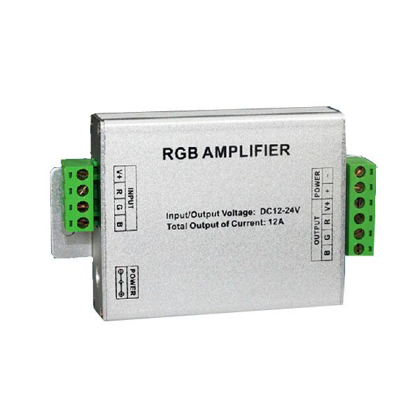 LUX LED Amplifier