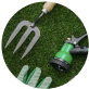GARDEN-TOOLS & EQUIPMENT