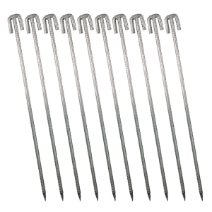 Galvanised Staking Pins